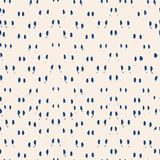 Vector tie dye seamless pattern. Royalty Free Stock Image