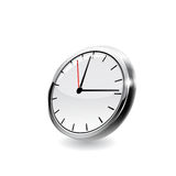 Vector timer Royalty Free Stock Photography
