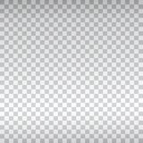 Vector transparency grid with gradient and small squares. Vector transparency with gradient and small squares Royalty Free Stock Image