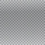 Vector transparency grid with gradient and small squares. Vector transparency grid with gradient and small squares Royalty Free Stock Images
