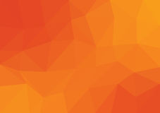 Vector triangular background low poly gradient. Geometric multicolor triangular low poly gradient illustration for graphic background. Vector design texture Royalty Free Stock Photo