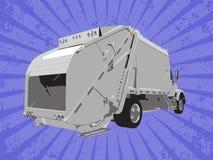 Vector truck Stock Photos