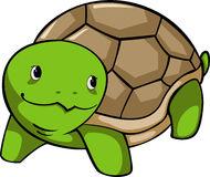 vector Turtle illustration Stock Photography
