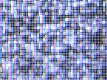 Vector TV screen, lost signal vector illustration