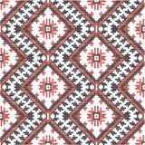 Vector Ukrainian national ornaments Royalty Free Stock Image