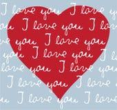 Vector Valentine Card Stock Photos