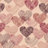 Vector Valentine's Day Set Royalty Free Stock Photo