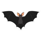 Vector Vampire bat Stock Photo