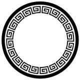 Vector van decoratief kader Royalty-vrije Stock Afbeelding