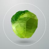 Vector Vegetables Royalty Free Stock Image