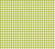 Vector vichy pattern - checkered seamless background Stock Images