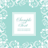 Vector vintage background Royalty Free Stock Photos
