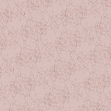 Vector vintage background Royalty Free Stock Image