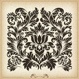 Vector vintage Royalty Free Stock Photos