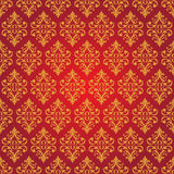 Vector Vintage pattern. Royalty Free Stock Images