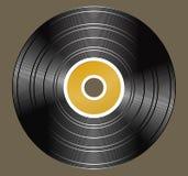 Vector Vinyl Stock Photos