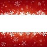Vector Vrolijke Kerstmis en Gelukkige de kaartachtergrond van de Nieuwjaar 2016 groet voor Web en Mobiele app, kunstillustratie Stock Afbeelding