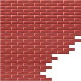 Vector Wall Stock Photo