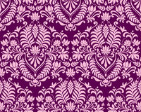 Vector wallpaper pattern Stock Photos