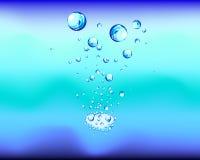 vector water Ελεύθερη απεικόνιση δικαιώματος