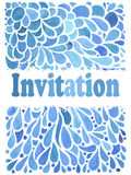Vector Watercolor Card Stock Images