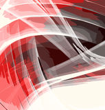 Vector watercolor paint abstract. Royalty Free Stock Photos