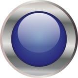 Vector Web Button stock illustration