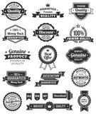 Vector web design banners and elements Stock Photo
