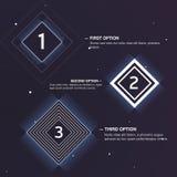 Vector Web Design Template Stock Photos