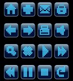 Vector Web Icons. Stock Photography