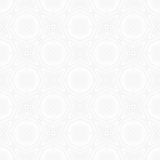 Vector wedding geometric background Stock Photography