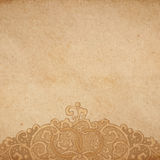 Vector wedding stationery Royalty Free Stock Photography