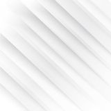 Vector white background abstract lines Royalty Free Stock Image