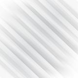 Vector white background abstract lines Royalty Free Stock Photos