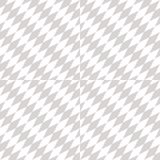 Vector white and gray seamless pattern with diagonal rhombuses. Subtle vector white and gray seamless pattern. Optical art texture with diagonal rhombuses vector illustration