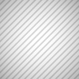 Vector white striped background Royalty Free Stock Photography