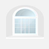 Vector Windows Royalty Free Stock Photos