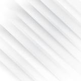 Vector witte abstracte lijnen als achtergrond Royalty-vrije Stock Afbeelding