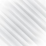 Vector witte abstracte lijnen als achtergrond Royalty-vrije Stock Foto's