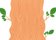 Vector wood Stock Photography