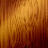 Vector Wood Background Royalty Free Stock Photo