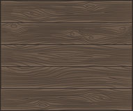 Vector wood background Stock Photo