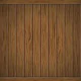Vector wood background Royalty Free Stock Image