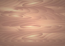 Vector wood background Stock Photography