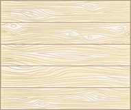 Vector wood background. Vector illustration. Royalty Free Stock Photos