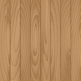 Vector wood plank for background Stock Photo