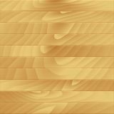 Vector wood plank Stock Photos