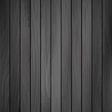 Vector wood plank Royalty Free Stock Photos