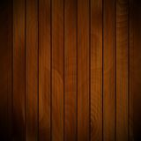 Vector wood plank Royalty Free Stock Image