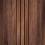 Vector wood plank Royalty Free Stock Photos
